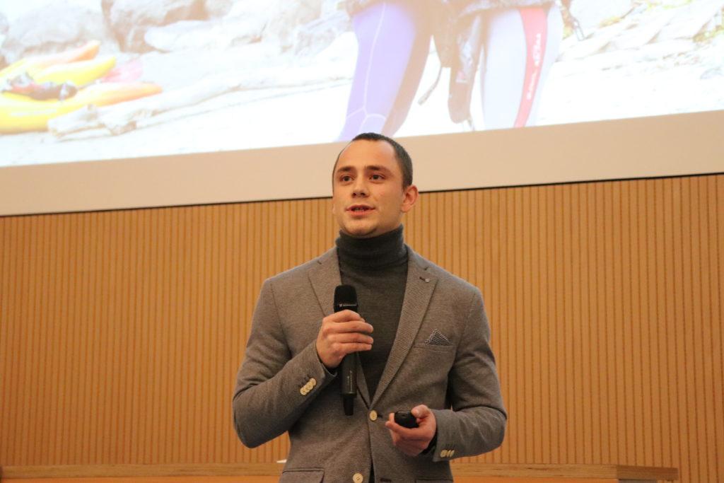 Geert Emkow in HLN